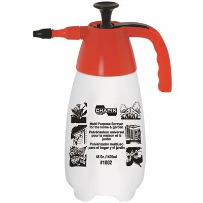 CHAPIN INTERNATIONAL 48 OZ. MULTI-PURPOSE HAND SPRAYER