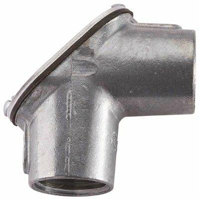 HALEX 3/4 IN. RIGID CONDUIT PULL ELBOW