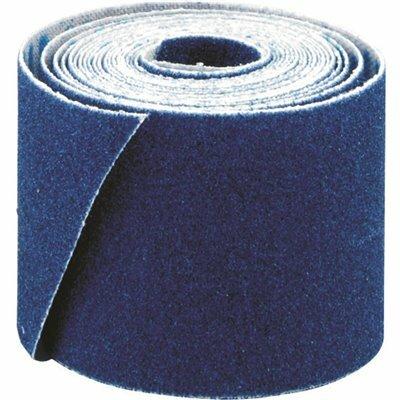 OATEY 1-1/2 IN. X 2 YD. SOLDER PLUMBERS CLOTH ABRASIVE GRIT ROLL