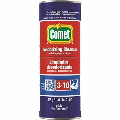 COMET 21 OZ. ORIGINAL POWDER DEODORIZING CAN