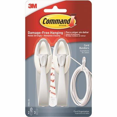 COMMAND 2 LBS. CORD BUNDLER KIT