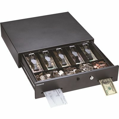 STEELMASTER TOUCH-BUTTON CASH DRAWER