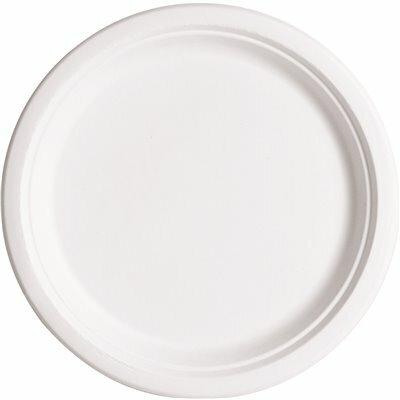 ECO-PRODUCTS SUGARCANE PLATES