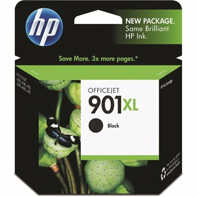 HP (HP 901XL) INK 700 PAGE-YIELD IN BLACK