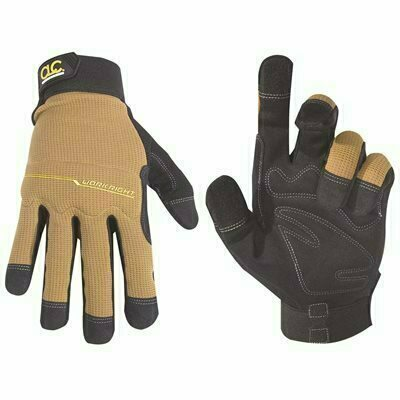 CLC WORKRIGHT X-LARGE HIGH DEXTERITY WORK GLOVES