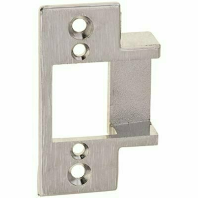 TRINE ACCESS TECHNOLOGY TRINE ANSI FACEPLATE FOR 3000 SERIES AXION ELECTRIC STRIKES - TRINE ACCESS TECHNOLOGY PART #: 234-26D