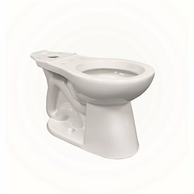 NIAGARA STEALTH 0.8 GPF STEALTH ROUND TOILET BOWL ONLY