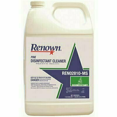Renown Cleaning Chemicals