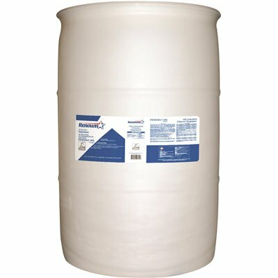 RENOWN 55 GAL. HD INDUSTRIAL CLEANER DEGREASER (1-DRUM) - RENOWN PART #: 111455