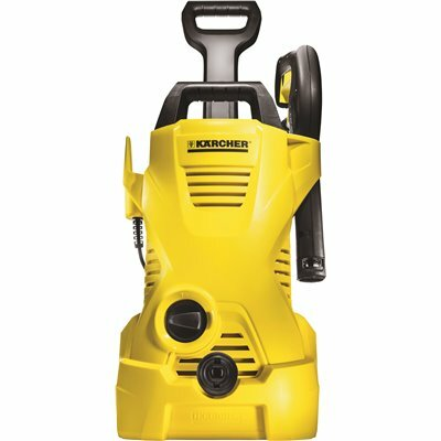 KARCHER K2 ERGO 1600 PSI 1.25 GPM ELECTRIC PRESSURE WASHER