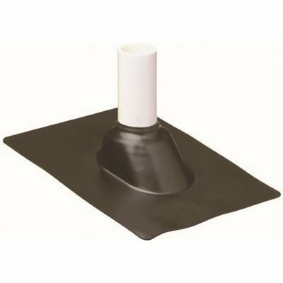 IPS CORPORATION 3 IN. ROOF FLASHING NEOPRENE FOR VENT PIPE
