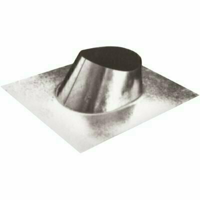 NOT FOR SALE - 2471756 - NOT FOR SALE - 2471756 - AMERICAN METAL PRODUCTS B VENT ADJUSTABLE FLASHING FOR 3 IN. DIA GAS VENT - AMERICAN METAL PRODUCTS PART #: 3EFH