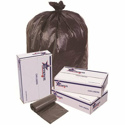 Renown Can Liners & Trash Bags