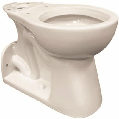 Niagara Stealth Elongated Toilet Bowl Only With Rear Outlet