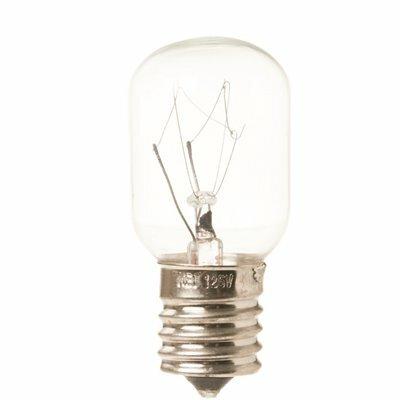 GE 40-WATT INCANDESCENT LAMP