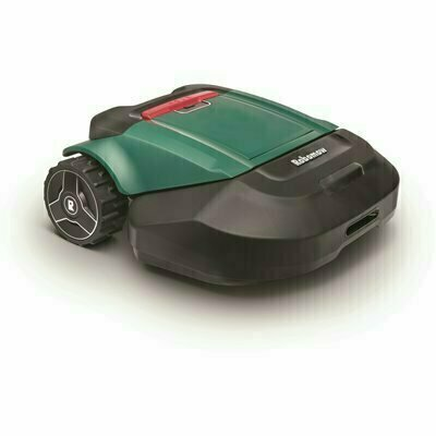 ROBOMOW RS622 22 IN. TWIN BLADE BATTERY POWERED ELECTRIC ROBOTIC LAWN MOWER (UP TO 1/2 ACRE)