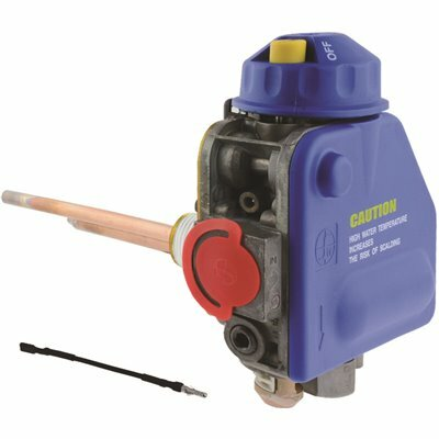 RHEEM PROTECH GAS CONTROL (THERMOSTAT) - NATURAL GAS