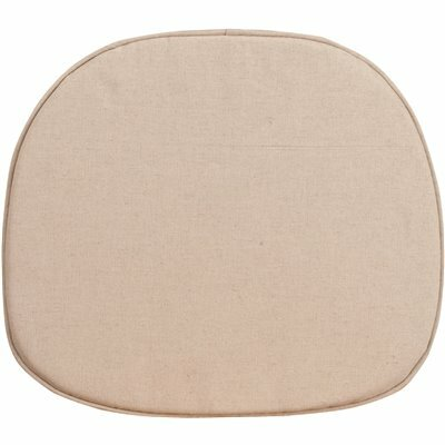 CARNEGY AVENUE NATURAL CHAIR PAD