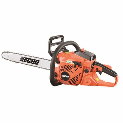 ECHO 16 IN. 40.2 CC GAS 2-STROKE CYCLE CHAINSAW