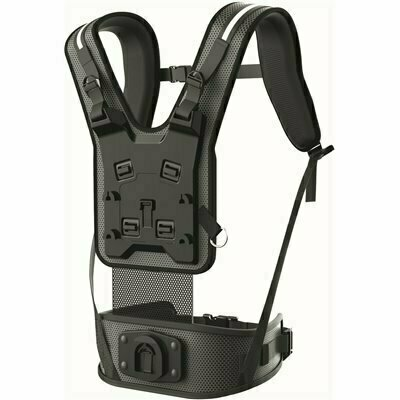 EGO HARNESS FOR COMMERCIAL SERIES BACKPACK BATTERY BAX1501