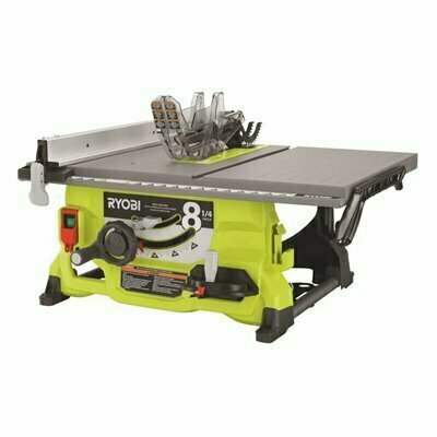 RYOBI 13 AMP 8-1/4 IN. TABLE SAW