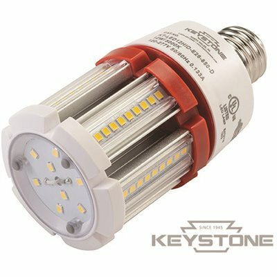12-WATT CORN COBB ED17 HID LIGHT BULB (1-BULB)