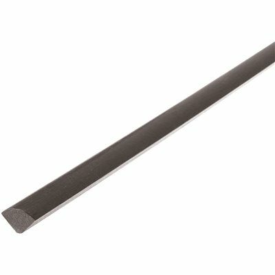SHAW MANCHESTER TOWNSEND 3/4 IN. THICK X 5/8 IN. WIDE X 94 IN. LENGTH VINYL QUARTER ROUND MOLDING