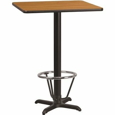 CARNEGY AVENUE NATURAL DINING TABLE