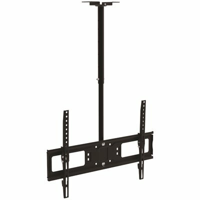 RCA PROFESSIONAL SCREEN SIZE UP TO 80 IN. TELESCOPING CEILING MOUNT