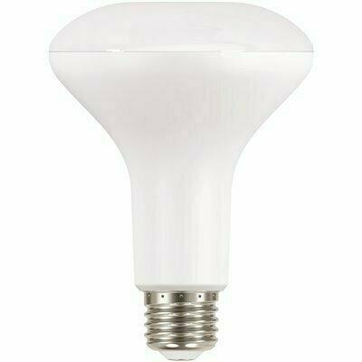 ECOSMART 65-WATT EQUIVALENT BR30 DIMMABLE LED LIGHT BULB DAYLIGHT (6-PACK)