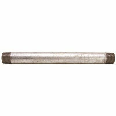 BECK MFG. 3/4 IN. X 5 IN. GALVANIZED NIPPLE