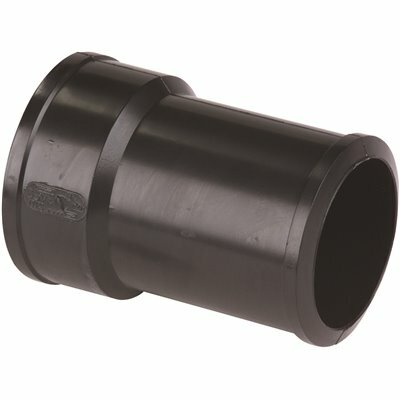 NIBCO 3 IN. ABS DWV SPIG. X FIPT STREET ADAPTER FITTING