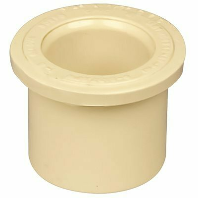 GENOVA PRODUCTS 3/4 IN. X 1/2 IN. CPVC CTS REDUCER BUSHING