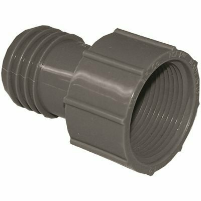 1-1/4 IN. PVC INSERT X FPT FEMALE ADAPTER DISCONTINUED