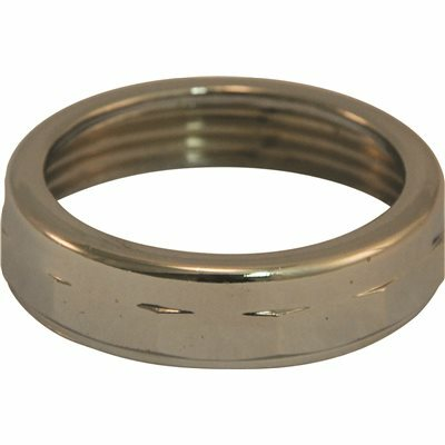 PREMIER 1-1/2 IN. X 1-1/2 IN., SLIP JOINT NUT IN CHROME