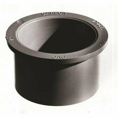CARLON 1 IN. PVC BOX ADAPTER
