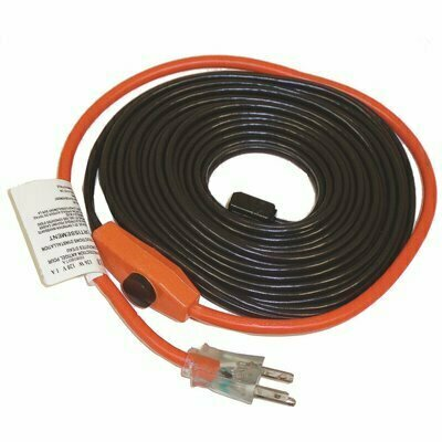 FROST KING 3 FT. ELECTRIC HEAT CABLE