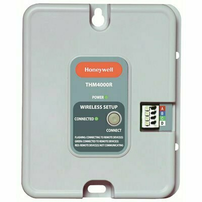 HONEYWELL WIRELESS ADAPTER