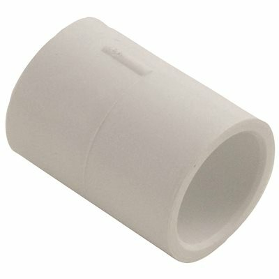 PROPLUS PVC FEMALE ADAPTER, 1/2 IN.