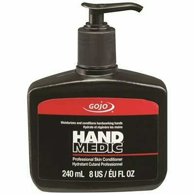 GOJO HAND MEDIC ANTISEPTIC SKIN TREATMENT