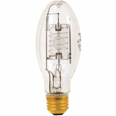SYLVANIA 150-WATT ED17 SPECIALTY INCANDESCENT LIGHT BULB