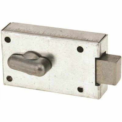 KABA ILCO GARAGE DOOR LOCK