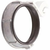 HALEX 2 IN. RIGID INSULATED METALLIC GROUNDING BUSHING