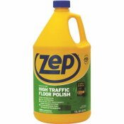 ZEP 128 OZ. HIGH TRAFFIC FLOOR POLISH