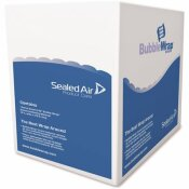 SEALED AIR 3/16 IN. THICK, 12 IN. X 175 FT. BUBBLE WRAP CUSHIONING MATERIAL IN DISPENSER BOX
