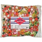 MAYFAIR 5 LBS. ASSORTED CANDY BAG