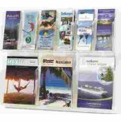SAFCO PRODUCTS REVEAL CLEAR LITERATURE DISPLAYS, 9 COMPARTMENTS, 30W X 2D X 22-1/2H, CLEAR