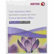 XEROX CORP. XEROX  DIGITAL COLOR XPRESSIONS PAPER, 98 BRIGHTNESS, 24LB, 8-1/2X11, WE, 500 SHTS/RM