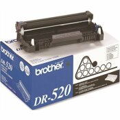 BROTHER 25,000 PAGE-YIELD DRUM CARTRIDGE, BLACK