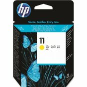 HP 11 ORIGINAL INKJET PRINTHEAD, YELLOW